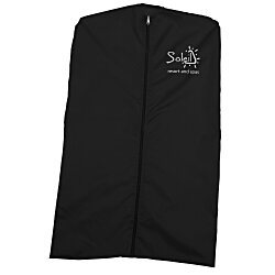 View a larger, more detailed picture of the Flat Garment Bag