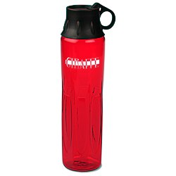 View a larger, more detailed picture of the Loophole Tritan Sport Bottle - 24 oz
