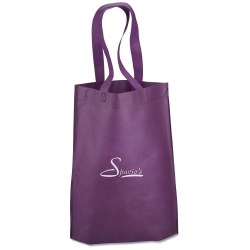 View a larger, more detailed picture of the Seamless Tote