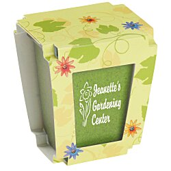 View a larger, more detailed picture of the Promo Planter - Vines - 1 Pack
