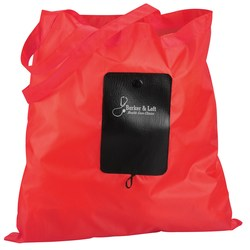 View a larger, more detailed picture of the Fold-A-Tote - Closeout