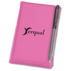View a larger, more detailed picture of the Two-Way Jotter - Closeout Colors