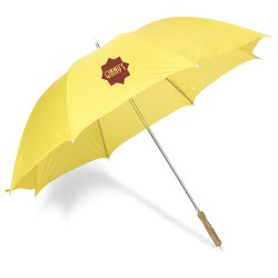 View a larger, more detailed picture of the Convertible Beach Umbrella - Closeout