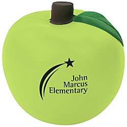 View a larger, more detailed picture of the Apple Stress Reliever - 24 HR