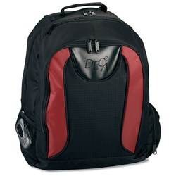 View a larger, more detailed picture of the Matrix Laptop Backpack