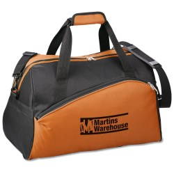 View a larger, more detailed picture of the Voyager Duffel - Closeout