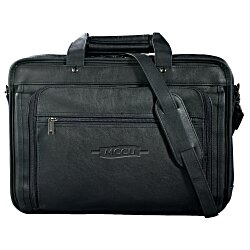 View a larger, more detailed picture of the DuraHyde Laptop Attache