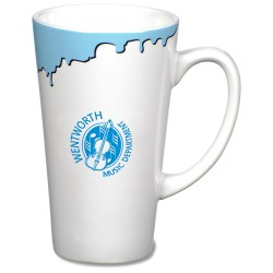 View a larger, more detailed picture of the Niagara Mug - 16 oz