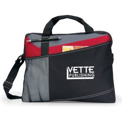 View a larger, more detailed picture of the Velocity Business Bag - Screen - 24 hr