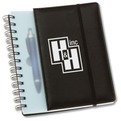 View a larger, more detailed picture of the Executive Perfect Fit Notebook