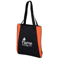 View a larger, more detailed picture of the Acute Tote - Closeout