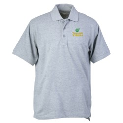 View a larger, more detailed picture of the Allegiance Work Polo - Men s