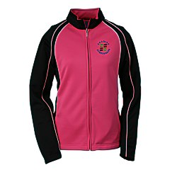 View a larger, more detailed picture of the Competitor Jacket - Ladies