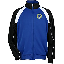 View a larger, more detailed picture of the Competitor Jacket - Men s