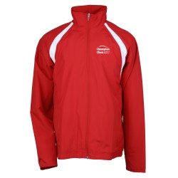 View a larger, more detailed picture of the Teampro Jacket - Men s - Screened