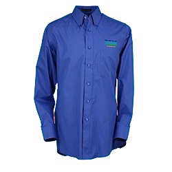 View a larger, more detailed picture of the Ultra Club Performance Poplin Shirt - Men s