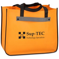 View a larger, more detailed picture of the Simply Suited Tote