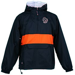 View a larger, more detailed picture of the Packable Rugby Pullover