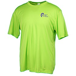 View a larger, more detailed picture of the Contender Athletic T-Shirt - Men s - Screen