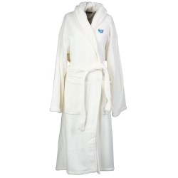View a larger, more detailed picture of the Super Plush Microfleece Robe