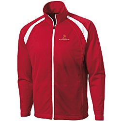 View a larger, more detailed picture of the Tricot Track Jacket - Men s