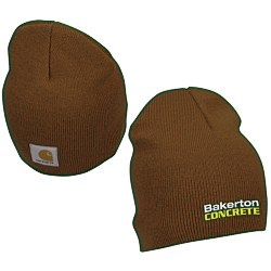 View a larger, more detailed picture of the Carhartt Acrylic Knit Hat