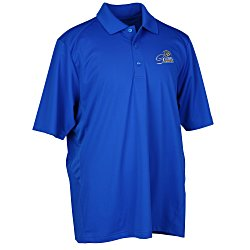 View a larger, more detailed picture of the Armor Snag Protection Performance Polo - Men s