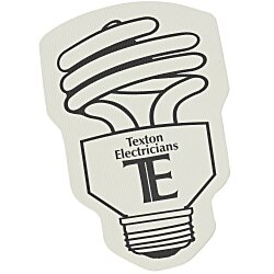 View a larger, more detailed picture of the Jar Opener - Energy Light Bulb