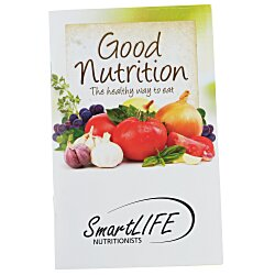 View a larger, more detailed picture of the Better Book - Good Nutrition