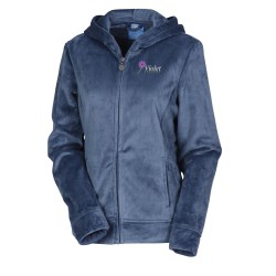 View a larger, more detailed picture of the Silken Fleece Jacket