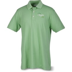 View a larger, more detailed picture of the Cutter & Buck Elliot Bay Polo - Men s