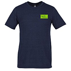 View a larger, more detailed picture of the Canvas Howard Tri-Blend T-Shirt - Men s