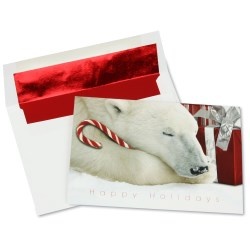 View a larger, more detailed picture of the Sweet Dreams Greeting Card