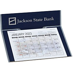 View a larger, more detailed picture of the America s Beauty Desk Calendar