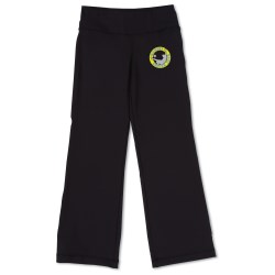 View a larger, more detailed picture of the North End Sport Lifestyle Pants - Girl s