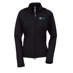 View a larger, more detailed picture of the North End Sport Lifestyle Jacket - Ladies