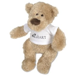 View a larger, more detailed picture of the Gund Titus Teddy Bear