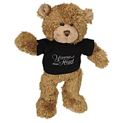 View a larger, more detailed picture of the Gund Sebastian Teddy Bear