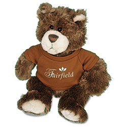 View a larger, more detailed picture of the Gund Casey Teddy Bear