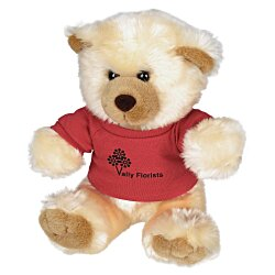 View a larger, more detailed picture of the Max Teddy Bear