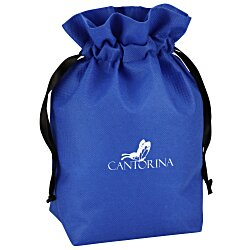 View a larger, more detailed picture of the Drawstring Pouch