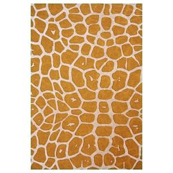 View a larger, more detailed picture of the Tissue Paper - Giraffe