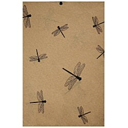 View a larger, more detailed picture of the Tissue Paper - Dragonflies