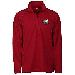 View a larger, more detailed picture of the Reflex Performance Pullover - Men s