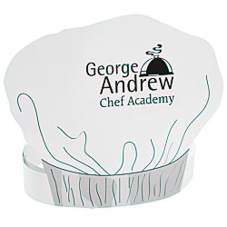 View a larger, more detailed picture of the Paper Chef s Hat Headband