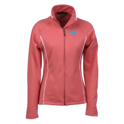 View a larger, more detailed picture of the Pacifica Sport Jacket - Ladies