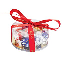 View a larger, more detailed picture of the Assorted Lindor Truffles