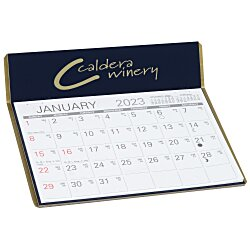 View a larger, more detailed picture of the Charter Desk Calendar