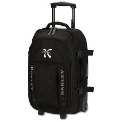View a larger, more detailed picture of the Oakley Carry-On Roller Bag