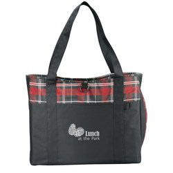 View a larger, more detailed picture of the Highlander Tote